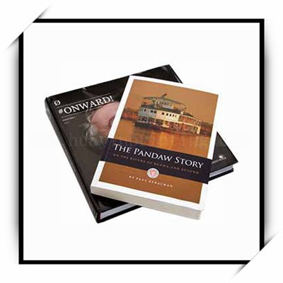 Soft Cover Book Printing With Low Cost