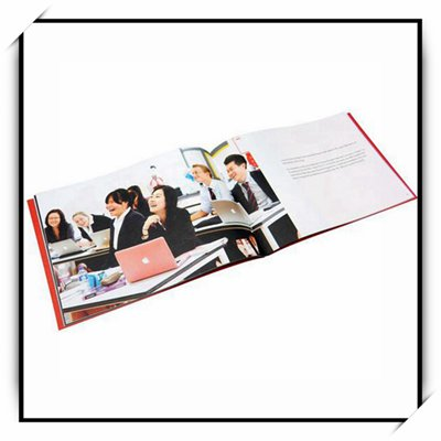 Cheapest Catalogue Printing China