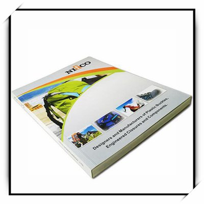 Cheapest Full Color Catalog Printing From China