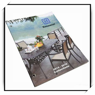 Custom Catalog Printing With Low Cost