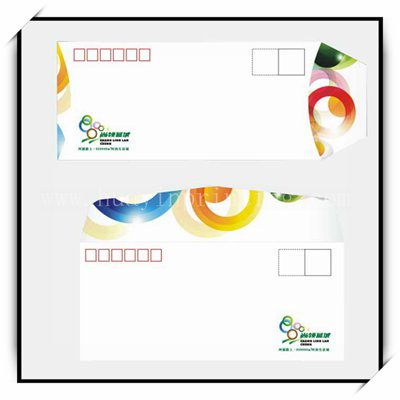 Print Envelopes In China With Low Cost