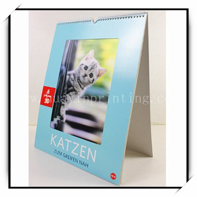 Good Quality Custom Wall Calendars In China