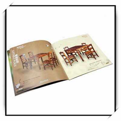 Low Cost For Catalog Printing China