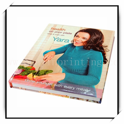 Custom Cooking Books With Good Quality