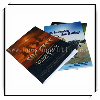 Low Price Custom Photo Book In China