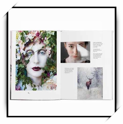 Reliable Art Book Printing Companies From China
