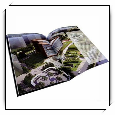 High Quality Catalogue Printing From China