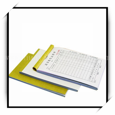 Good Quality Custom Receipt Book From China