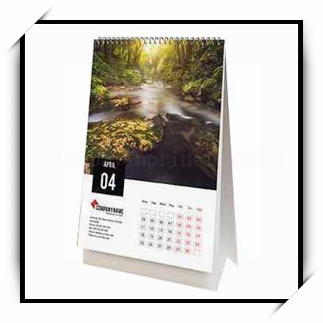 Calendar Custom Print With Low Cost