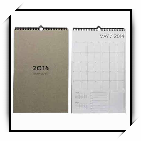 Professional Calendar Printing From China